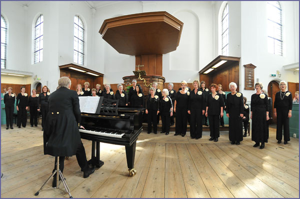 Malle-Babbe-Kerk